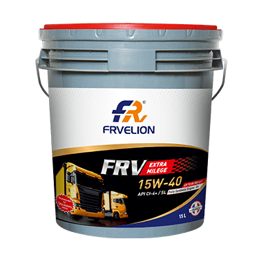 FRV-15W-40-Extra-Mileage-80000-KMS-Fully-Synthetic-Engine--Oil-Imported-15L