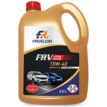 FRV-15W-40-Extra-Mileage-80000-KMS-Fully-Synthetic-Engine--Oil-Imported-3.5L
