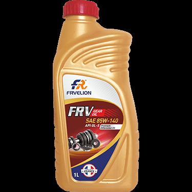 FRV-SAE-85W-140-Gear-Oil