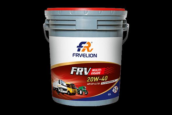 frvelion-Synthetic-Diesel-Engine-Oil