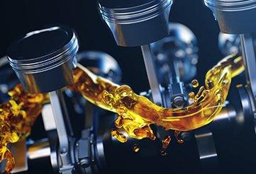 Gear Oil & ATF