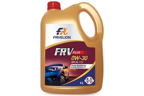 Synthetic-Car-Engine-Oil