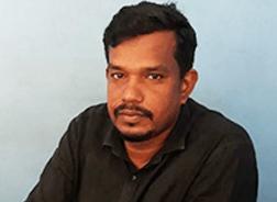 Mr. Faisal Babu