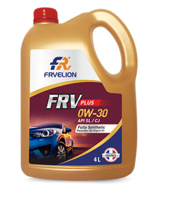 Frvelion Fully Synthetic Oil