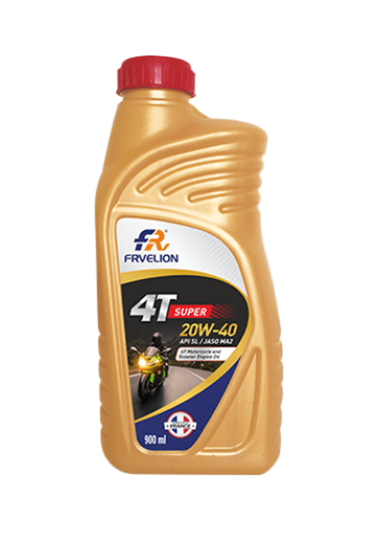 Frvelion Mineral Engine Oil